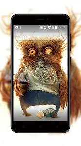 Download Owl Wallpapers 1.3 APK