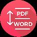 Download PDF to WORD Converter 1.4 APK