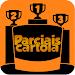 Parciais Cartola - 2017