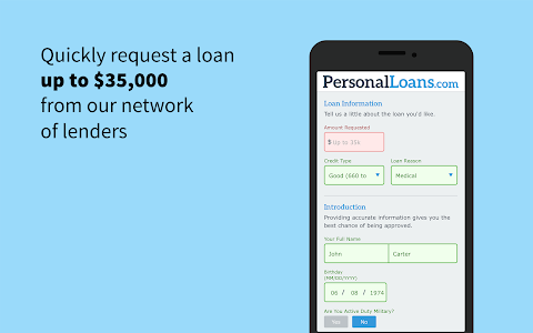 Download Personal Loans® - Up to 35k 1.5.0 APK