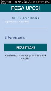 Download Pesa Upesi : LOAN 1.4 APK