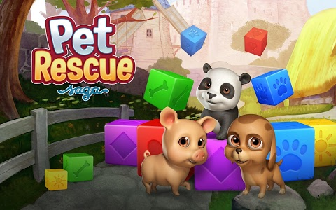 Download Pet Rescue Saga 1.152.12 APK