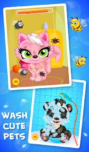 Download Pet Wash 1.18 APK