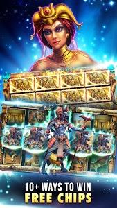 Download Slots™ - Pharaoh's adventure 2.8.3119 APK