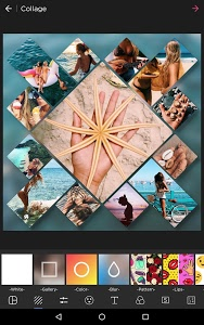 Download Pic Collage Maker - Photo Editor & Heart Collage 2.10.19 APK