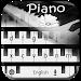 Download Piano Keyboard theme 10001005 APK