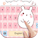 Download Pink Kitty Keyboard 10001022 APK