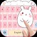 Pink Kitty Keyboard