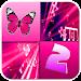 Download Pink Piano Tiles 2018 2.1.71 APK