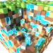 Download Pixel Block Cube Craft Builder 0.63 APK