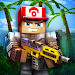 Download Pixelmon shooting – online go 1.2.126 APK