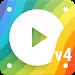 Download Skin for PlayerPro Clean Color 1.2.4 APK