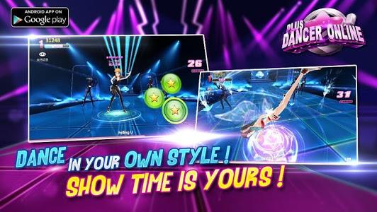 Download Plus Dancer Online 1.7.1 APK