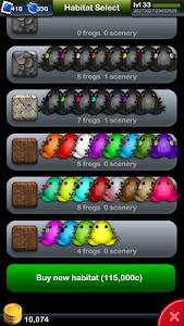 Download Pocket Frogs 3.0.7 APK