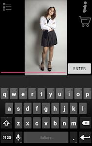 screenshot of Pocket Girl version 3.5
