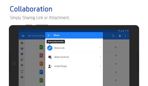 Download Polaris Office - Word, Docs, Sheets, Slide, PDF 7.3.36 APK