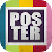 Download Poster Maker & Flyer Designer 1.2 APK