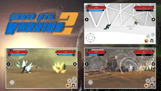 Download Power Level Warrior 2 1.2.0d APK