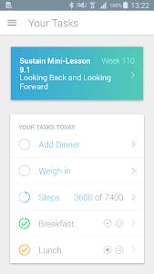 screenshot of Omada version 3.8.11