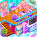 Download Princess Room Decoration - Design House 1.0.1268 APK