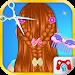 Download Princess Valentine Hair Style 1.0.4 APK