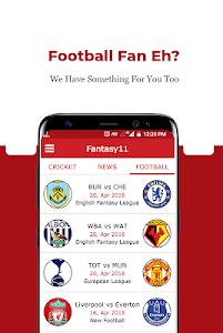 Download Fantasy11 - Dream11, Halaplay Tips & FIFA Football 5.0 APK
