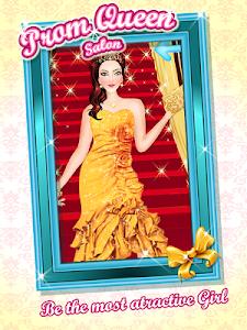 Download Prom Queen Salon-Girls Game 1.6 APK