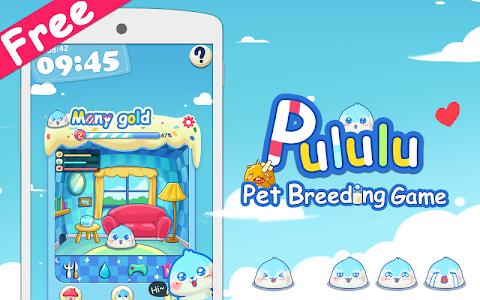 Download Cute Pet Pululu - Tamagotchi & Virtual Pet Game 1.70 APK