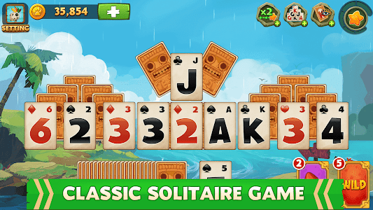 Download Pyramid Solitaire - Free Solitaire Card Games 1.8.3 APK