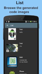 Download QR Code Generator 1.1.3 APK