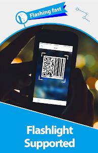Download Free QR Scanner: Bar Code Scanner & QR Code Reader 0.93 APK
