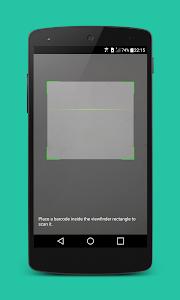Download QR & Barcode Scanner 1.1.6 APK