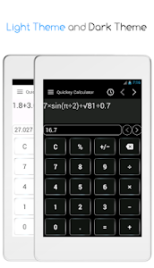 Download Quickey Calculator - Free app 2.05 APK