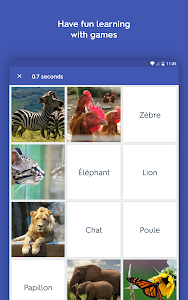 screenshot of Quizlet Flashcards & Learning version 2.3.3