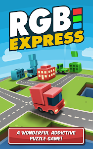 screenshot of RGB Express version 1.5.1.5