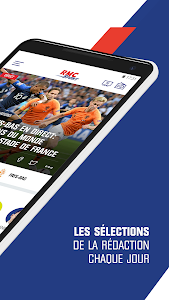 Download RMC Sport News - Infos sport en direct 4.0 APK