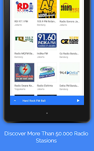Download Radio-Box Free Radio Station Worldwide 1.0.4 APK