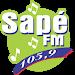 Download Rádio Comunitária Sapé Fm 1.0 APK