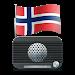 Download Radio Norway - Internet Radio, DAB+ / FM Radio 2.2.24 APK