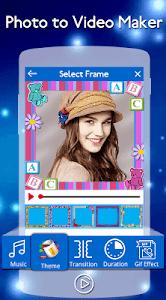 Download Photo To Video Maker-Movie Maker 6.0 APK
