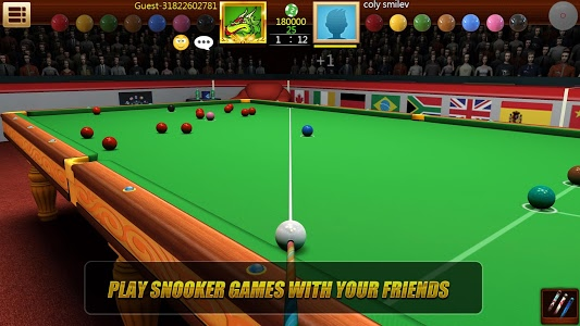 Download Real Pool 3D - Play Online in 8 Ball Pool 2.0.7 APK