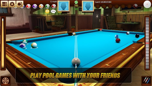Download Real Pool 3D - Play 8 Ball Pool Online FREE 2.1.1 APK