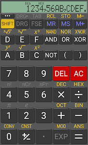 Download RealCalc Scientific Calculator 2.3.1 APK