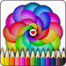 Download Mandalas coloring pages (+200 free templates) 1.1.4 APK