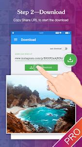 Download Downloader For Instagram - video downloader 1.5.2 APK