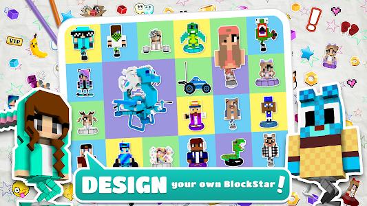 Download BlockStarPlanet  APK