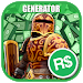 Download Robux & Tixx Generator - PRANK 1.0 APK