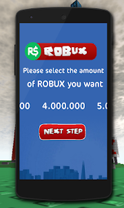 Download Robux for Roblox  1.2 APK