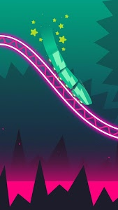 Download Rollercoaster Dash - Rush and Jump the Train 1.3.2 APK