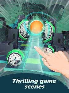 Download Rolling Sky  APK